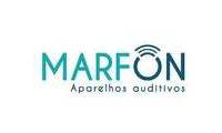 Logo de Marfon Aparelhos Auditivos em Dois de Julho