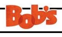 Logo de Bob's - CenterVale Shopping em Jardim Paulista
