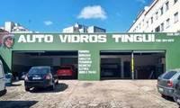 Logo de Auto Vidros Tinguí em Atuba
