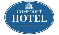 Logo de Comfoort Hotel em Conforto