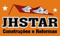 Logo de JHS - Construção e Reformas