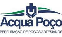 Logo de Acqua Poço em Nova Suíça