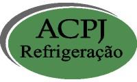 Logo de Acpj Refrigeração em Cremação