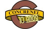 Logo de Concrenel Artefatos de Cimento em Inhoaíba