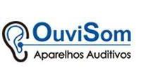 Logo de Ouvisom Aparelhos Auditivos - Curitiba(Água Verde) em Vila Izabel