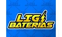 Logo de Lig Baterias - Fernando Corrêa em Poção