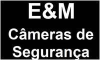 Logo de A&M CAMERAS  em Vila Brasilândia