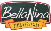 Logo de Bella Nina Pizza Pré Assada em Monte Castelo