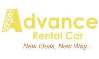 Logo de Advance Rental Car em Barra da Tijuca