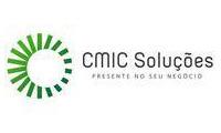 Logo de CMIC Soluções em Penha Circular