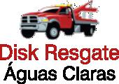 Disc Resgate Águas Claras