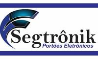 Logo de Segtrônik - Portões Eletrônicos em Guarani
