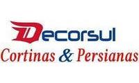 Logo de DECORSUL CORTINAS & PERSIANAS em Samambaia Norte (Samambaia)