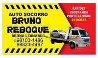 Logo de BR Auto Socorro 24 Horas - Serviços de Guincho e Reboque