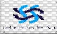 Logo de Telas & Redes Sul