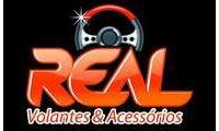 Logo de Real Volantes & Acessórios em Vila Mauá