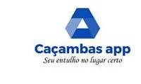 Logo de Caçambas App