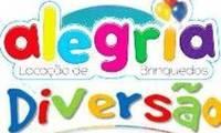 Logo de Alegria E Diversão em Castanheira