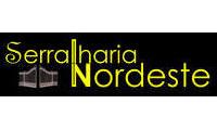 Logo de Serralharia Nordeste