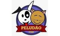 Logo de Peludão Pet Shop em Vila Romana