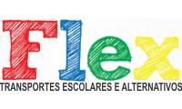 Logo de Flex Transporte E Locação de Vans