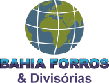 Bahia Forros & Divisórias