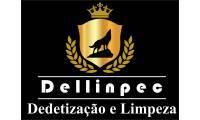 Logo de Delimpec em Jardim das Margaridas