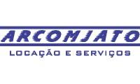 Logo de Arcomjato Locação e Serviços