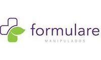 Logo de Formulare Manipulados em Calhau