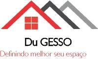 Logo de Du Gesso em Vila Neusa