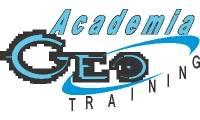 Logo de Academia Geo Training em Aponiã