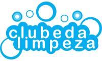 Logo de Clube da Limpeza Higienização de Sofá E Carpete