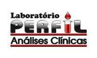 Logo de Laboratório Perfil de Análises Clínicas em Centro