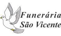 Logo de Funerária São Vicente em Cristo Redentor