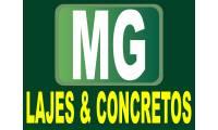 Fotos de Lajes E Concreto Mg em Recanto das Emas