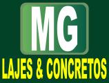 Mg Lajes E Concretos