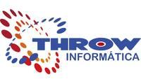 Logo de Throw Informática em Conjunto Habitacional Padre Manoel da Nóbrega