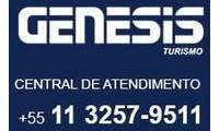 Logo de Gênesis Turismo em República