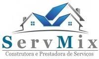Logo de SERVMIX - Prestadora de Serviços em Cidade Nova