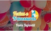 Logo de Festas E Travessuras em Cidade Satélite Íris