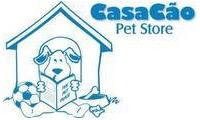 Logo de CasaCão Pet Store em Super Quadra Morumbi