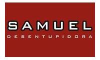 Logo de Samuel Desentupidora em Park Way