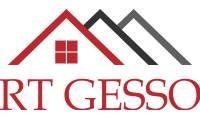 Logo Rt Gesso em Cabanagem