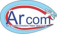Logo de ARCOM