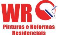 Logo de Wr Pinturas E Reformas Residenciais em Serra Dourada I