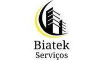 Logo de Biatek Serviços de Reformas e Controle de Pragas Eirelli em Bonsucesso