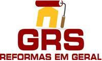 Logo de GRS Reforma de Imóveis em Vila Santa Luzia