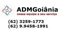Logo de Adm Goiânia - Administradora de Condomínios em Parque Amazônia