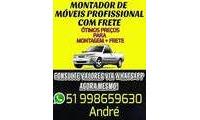 Logo de André Montador de Móveis