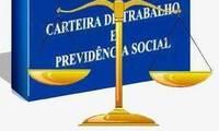 Logo de Doutor Trabalho em Botafogo